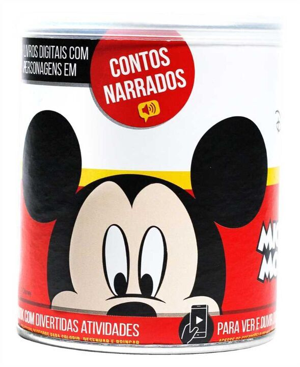 Contos Narrados - Disney Mickey Mouse thumbnail