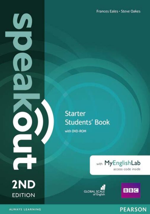 Speakout Starter 2Nd Edition Students Book With Dv thumbnail