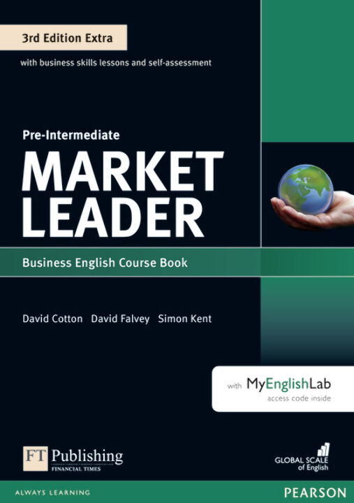 Market Leader 3Rd Edition Extra Pre-Intermediate C thumbnail