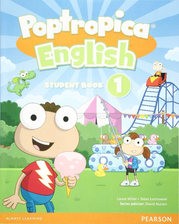 Poptropica English Ame 1 Sb & Ow Ac Card thumbnail