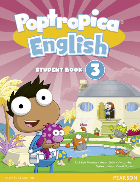 Poptropica English Ame 3 Sb & Ow Ac Card thumbnail