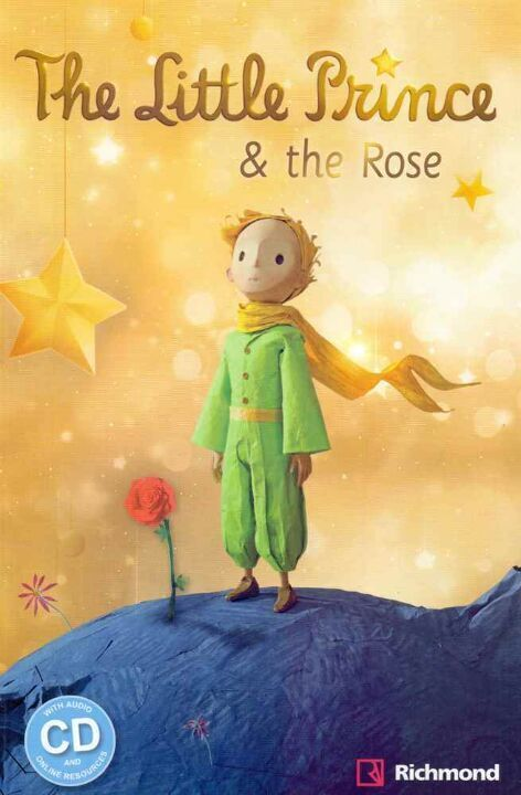 The Little Prince And The Rose thumbnail