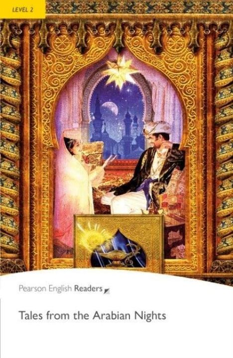 Penguin Readers 2: Tales From The Arabian Nights B thumbnail