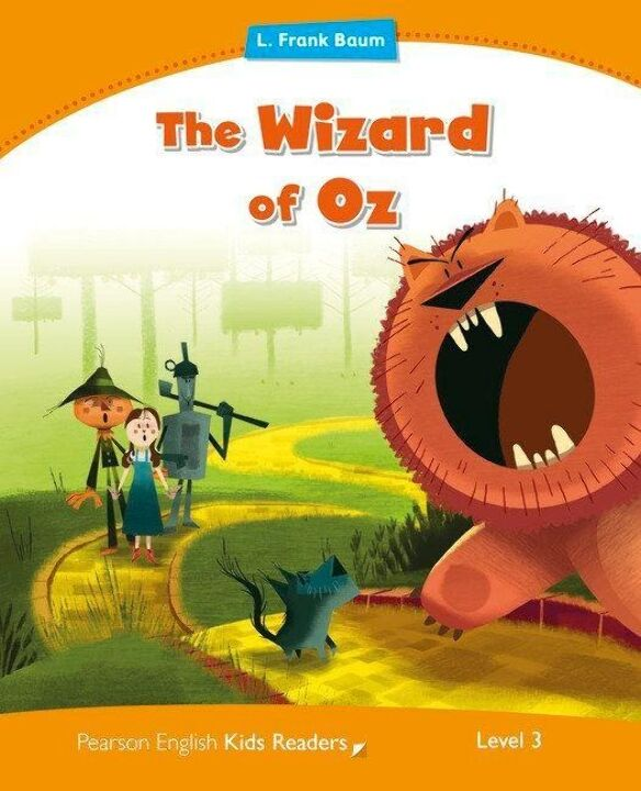 Penguin Kids 3: Wizard Of Oz Reader thumbnail