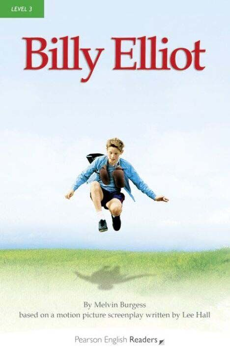 Level 3: Billy Elliot Book And Mp3 Pack thumbnail