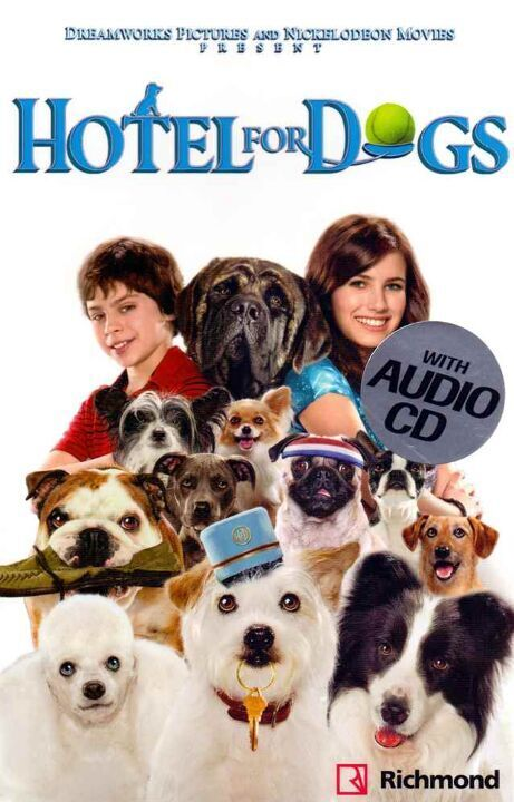 Hotel For Dogs thumbnail