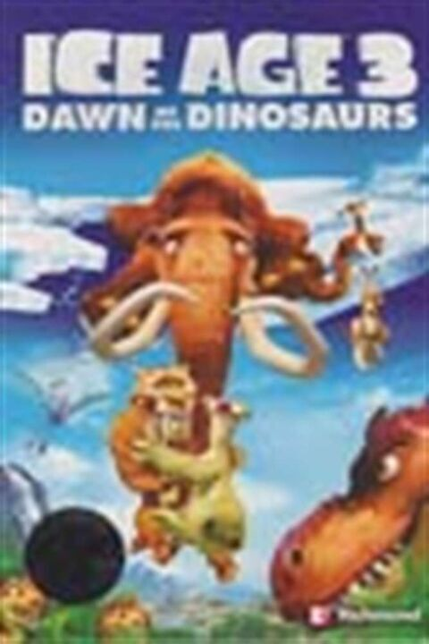 Ice Age Dow Of The Dinosaurs 3 thumbnail