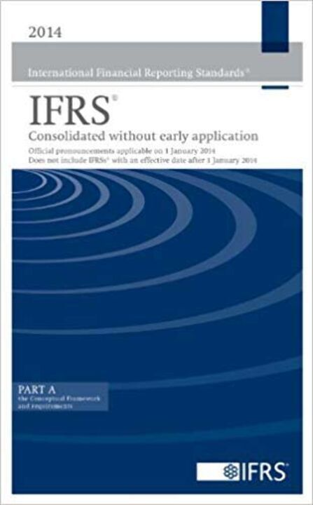 2014 Ifrs (Blue Book) Consolidated Without Early a thumbnail