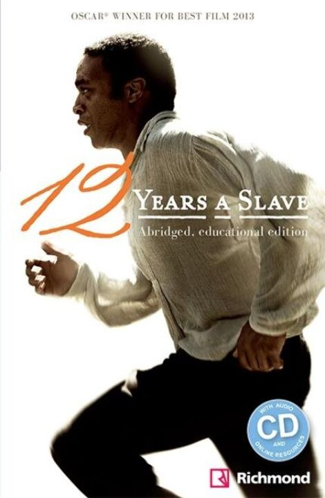 12 Years a Slave + Cd Audio thumbnail
