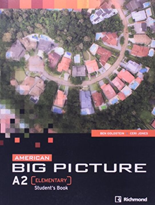 American Big Picture A2 Sb thumbnail