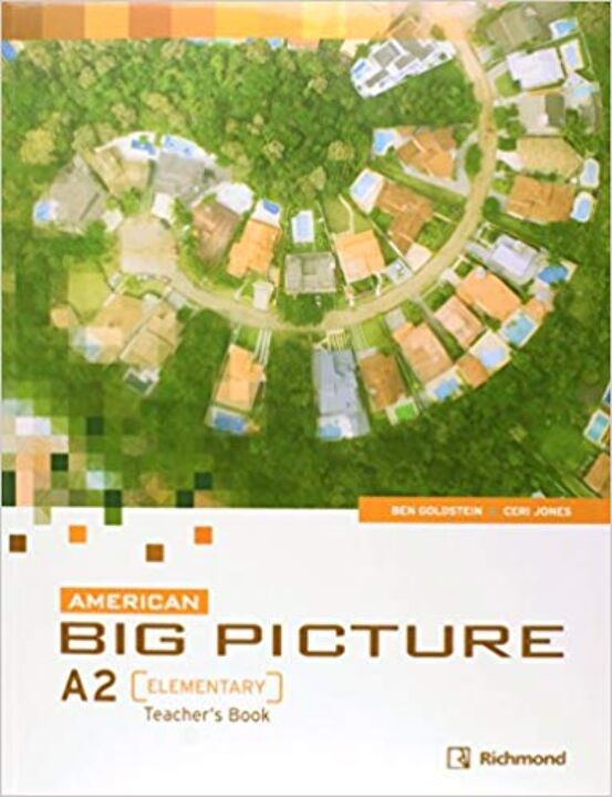 American Big Picture A2 Tb thumbnail