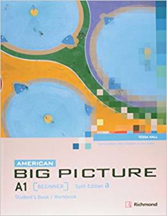 American Big Picture A1 Split a thumbnail