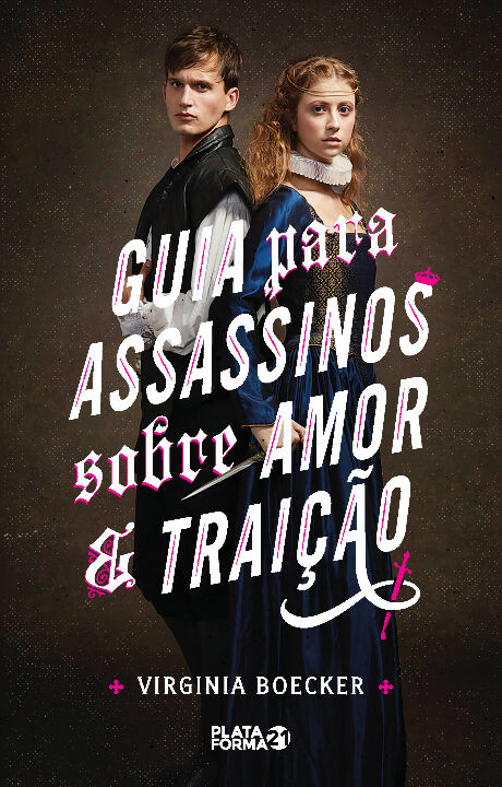 Guia Para Assassinos Sobre Amor E Traição thumbnail