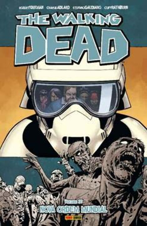The Walking Dead - Vol. 30 thumbnail