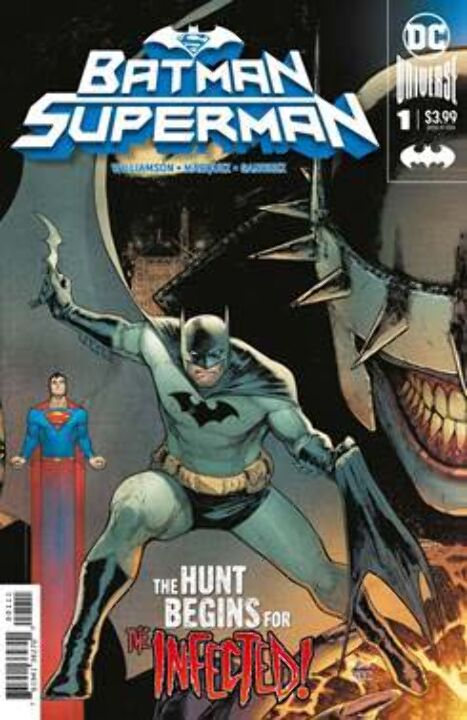 Batman & Superman - Vol. 01 thumbnail