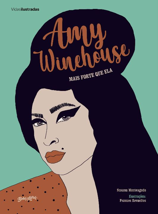 Amy Winehouse - Mais Forte Que Ela thumbnail