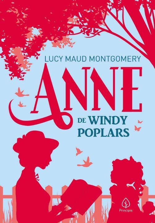 Anne de Windy Poplars thumbnail
