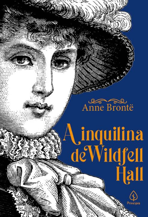 A Inquilina de Wildfell Hall thumbnail