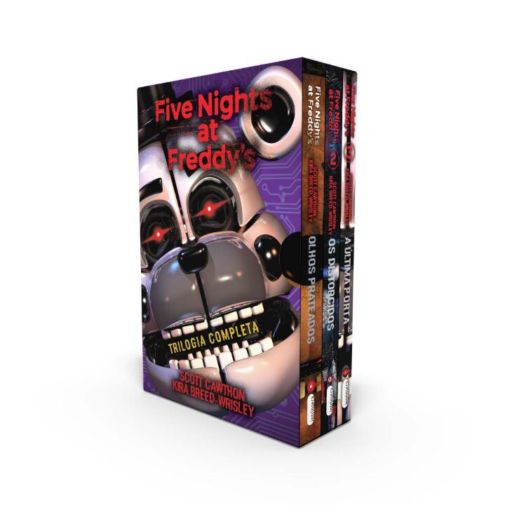 Box - Five Nights At Freddy's thumbnail