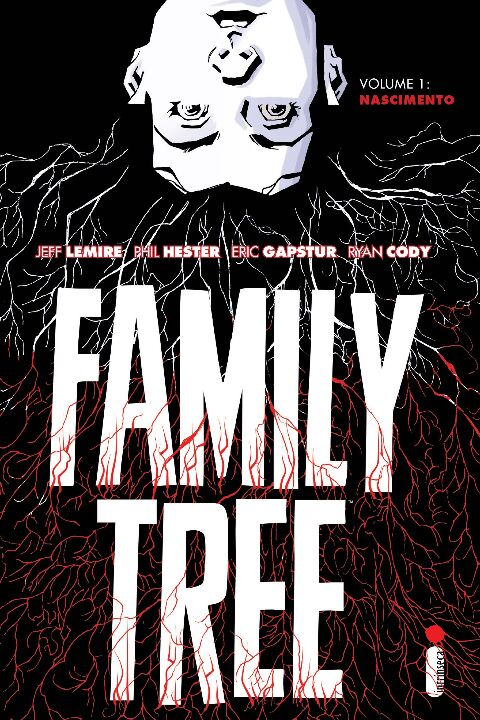 Family Tree: Nascimento - (Série Family Tree - Vol.01) thumbnail