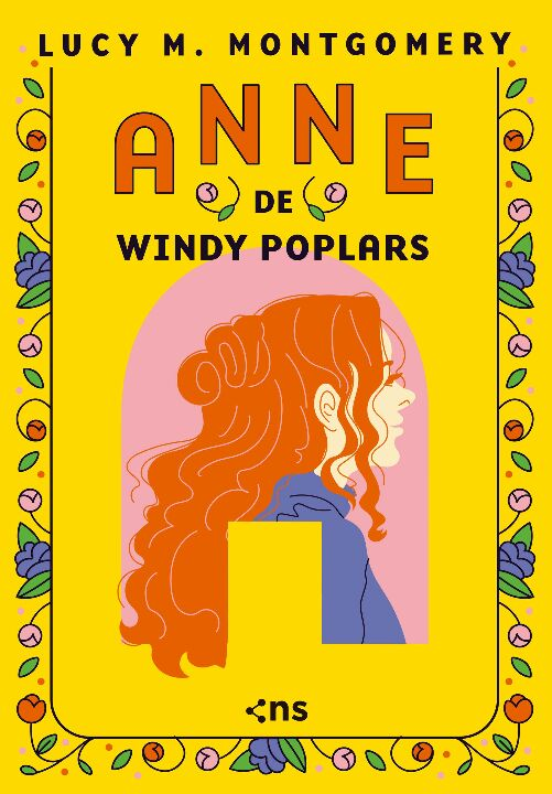 Anne de Windy Poplars - Ed. Luxo thumbnail