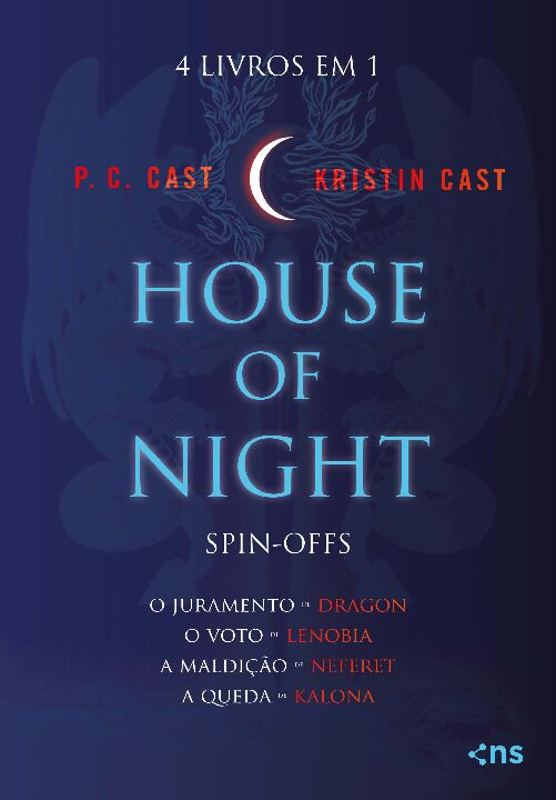 House Of Night:spin-Offs thumbnail