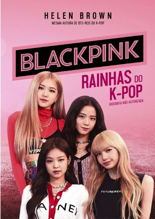 Blackpink - Rainhas do Kpop thumbnail