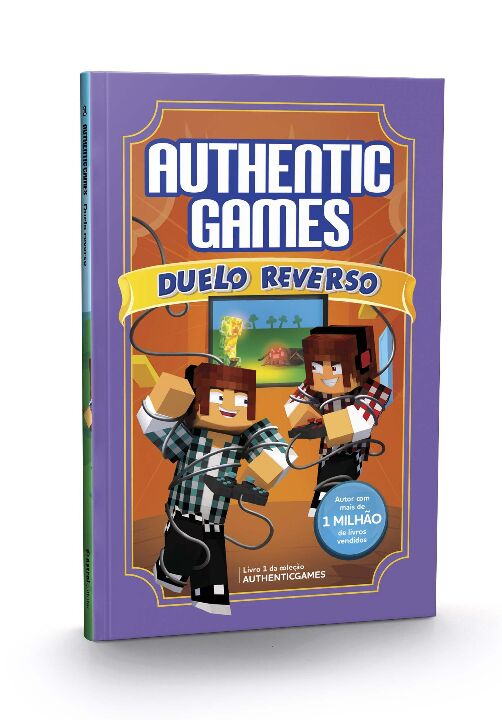 Authenticgames: Duelo Reverso thumbnail