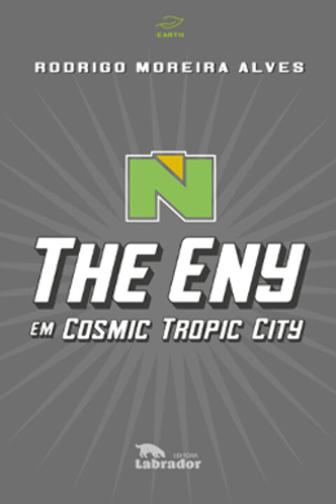 The Eny em Cosmic Tropic City thumbnail