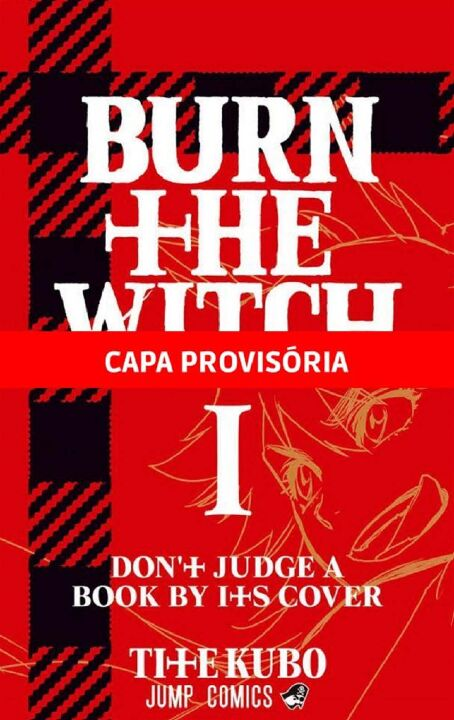 Burn The Witch - 01 thumbnail