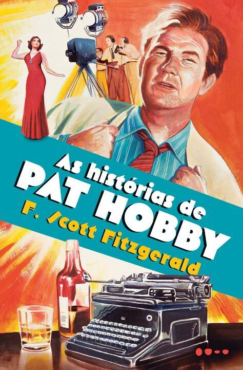 as Histórias de Pat Hobby thumbnail