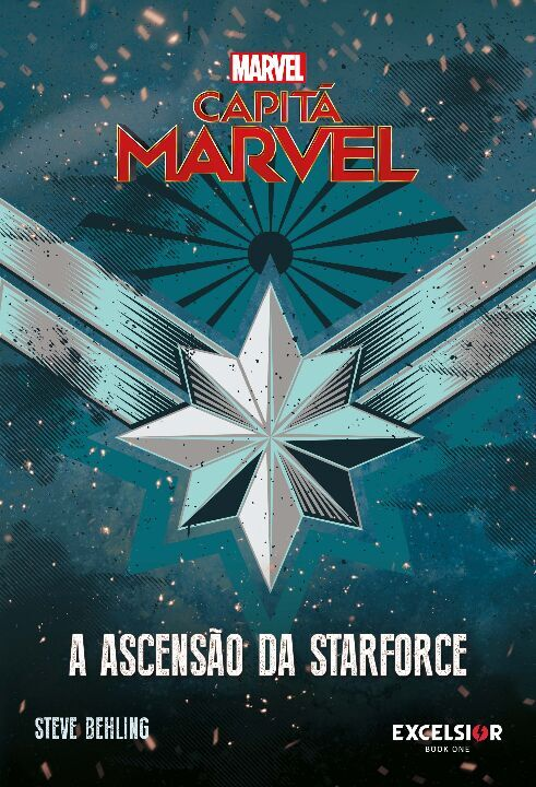 Capitã Marvel: a Ascensão da Starforce thumbnail