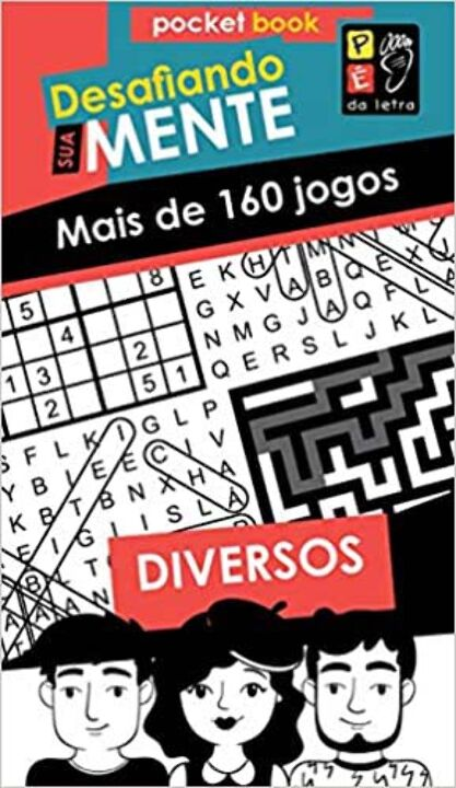 Pocket Book - Diversos thumbnail