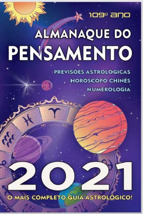 Almanaque do Pensamento 2021 thumbnail