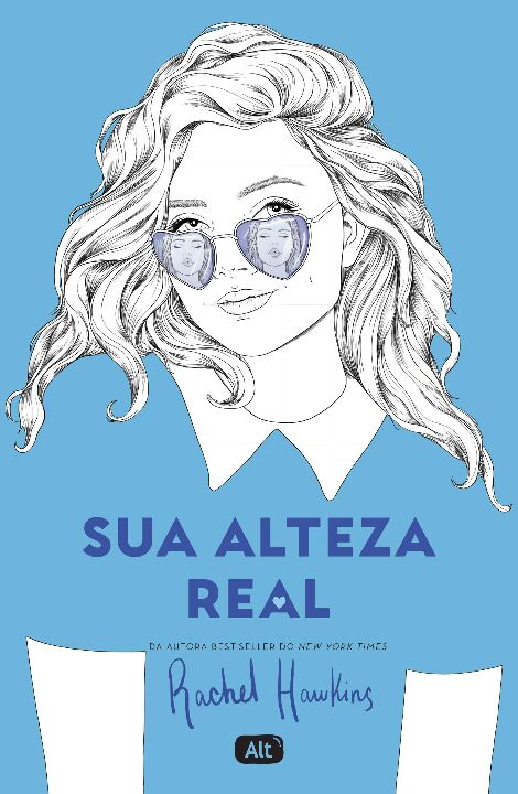 Sua Alteza Real - Royals 2 thumbnail