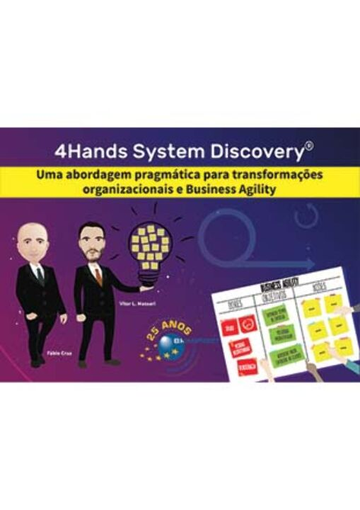 4Hands System Discovery thumbnail