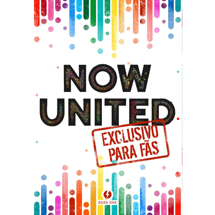 Now United – Exclusivo Para Fas thumbnail