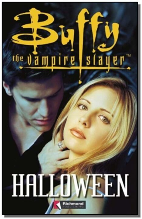 Buffy The Vampire Slayer Com Audio Cd thumbnail