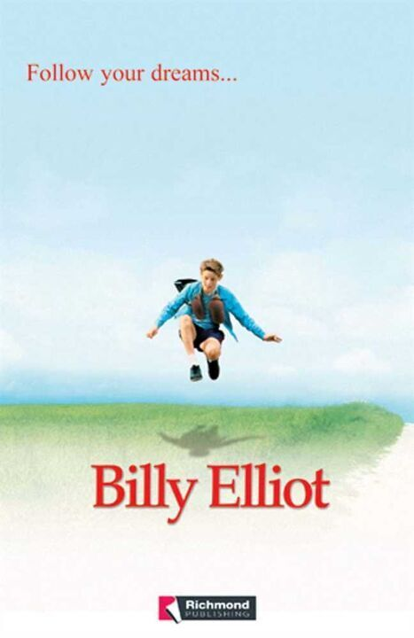 Billy Elliot - Follow Your Dreams... thumbnail