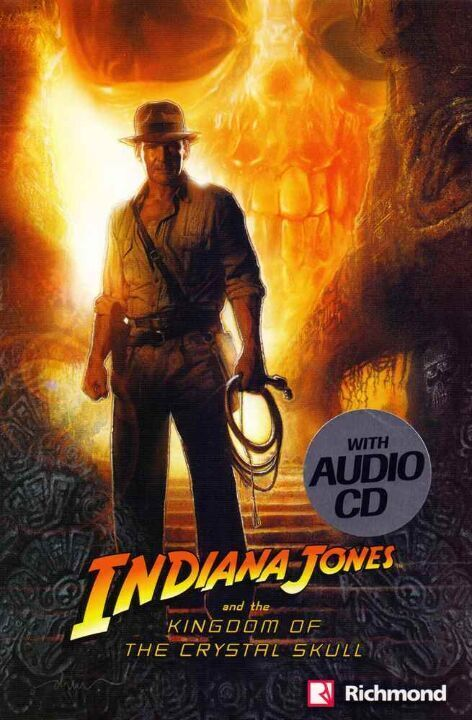 Indiana Jones And The Kingdom thumbnail