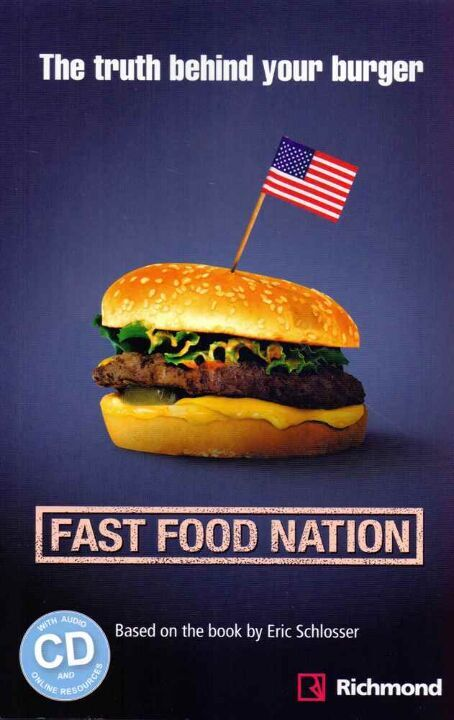 Fast Food Nation The Truth Behind thumbnail