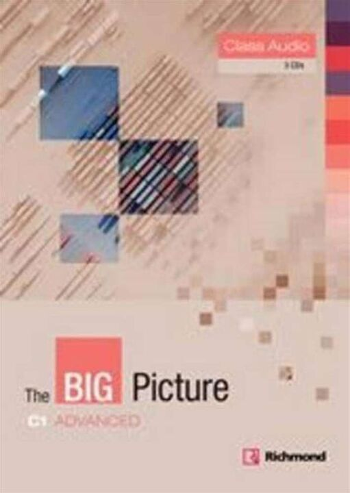 The Big Picture Beg Class Cd thumbnail