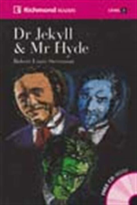 Dr Jekyll And Mr Hyde thumbnail