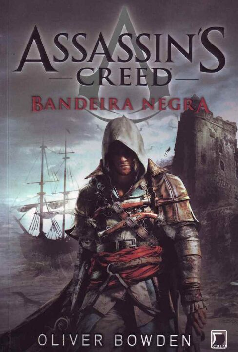 Assassin´s Creed - Vol.06 - Bandeira Negra thumbnail