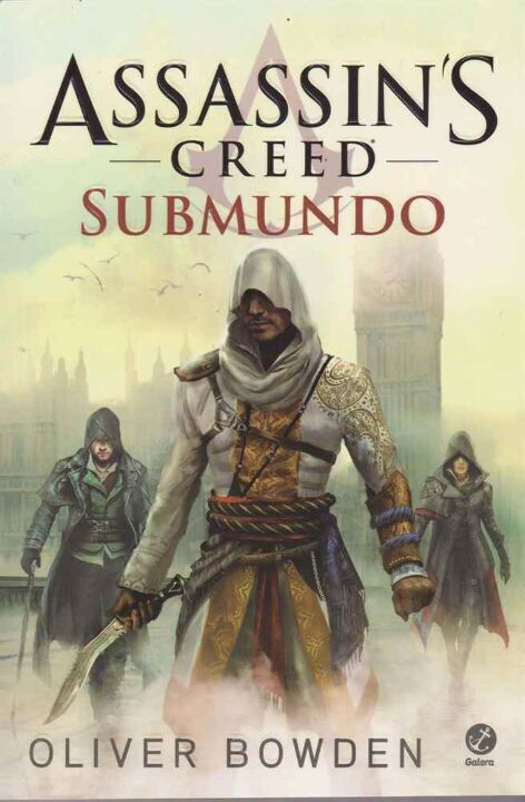 Assassins Creed - Submundo thumbnail