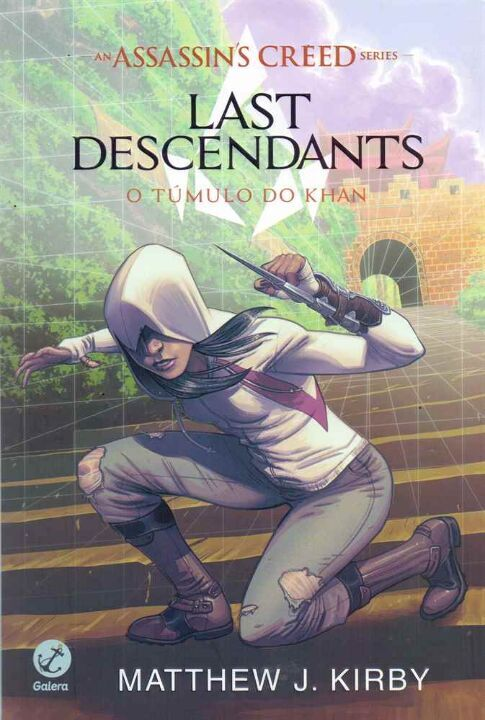 Assassins Creed - Last Descendants thumbnail