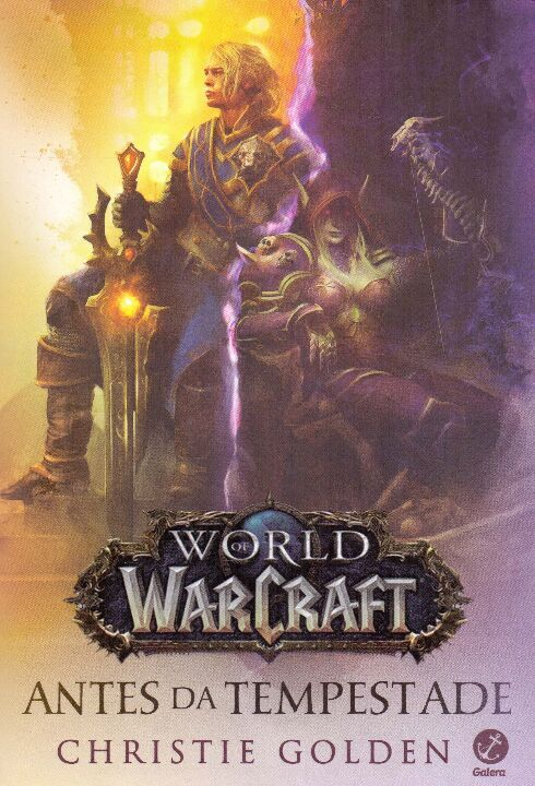 WORLD OF WARCRAFT: ANTES DA TEMPESTADE thumbnail