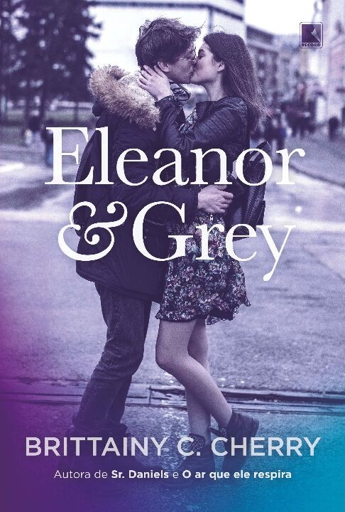Eleanor & Grey thumbnail