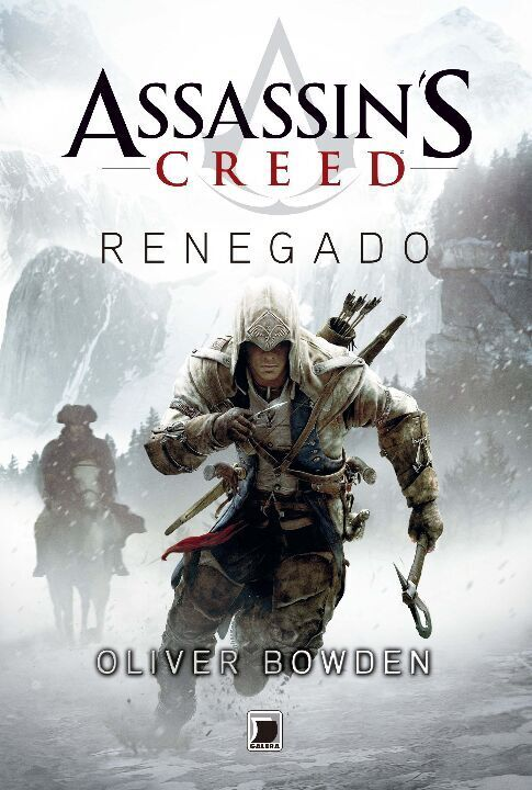 Assassins Creed - V. 04 - Renegado thumbnail