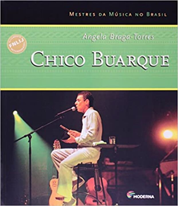 Chico Buarque thumbnail